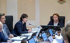 Сенаторы поддержали предложения Самарской области поразвитию сферы образования икультуры