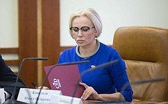 Проблемы ипотечного кредитования военнослужащих рассмотрены Комитетом пообороне ибезопасности Совета Федерации