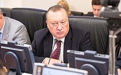 Российские икубинские парламентарии вырабатывают новые направления взаимодействия всфере здравоохранения