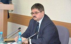 А.Широков: Важно обеспечить чистоту избирательной процедуры вкаждом населенном пункте