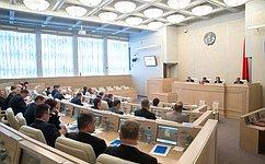 В.Рязанский: Работу погармонизации правовой базы всфере социальной защиты населения Союзного государства надо продолжить