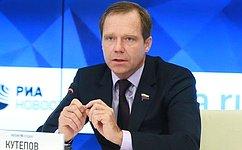 Субъекты РФ разработали предложения поужесточению ответственности заугон транспортных средств— А. Кутепов