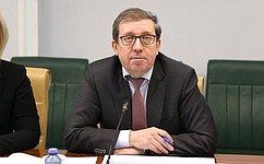 А. Майоров: Развитию органического сельского хозяйства вРоссии должна оказываться государственная поддержка