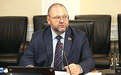 О. Мельниченко: Повышение эффективности деятельности полиции– один изфакторов доверия граждан кгосударственной власти