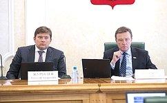 Обеспечение сбалансированности бюджетов регионов напримере Архангельской области рассмотрел профильный Комитет СФ
