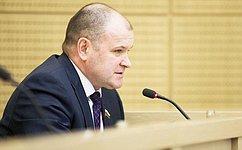 И. Чернышев принял участие вторжественном мероприятии, посвященном 20-летию Законодательной Думы Томской области