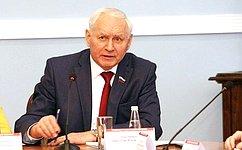 Н. Тихомиров: Основные параметры бюджета Вологодской области гарантируют устойчивое социально-экономическое развитие региона