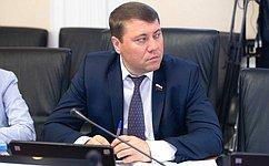 И. Абрамов: Включение Благовещенска вграницы Свободного порта Владивосток ускорит развитие российского Дальнего Востока