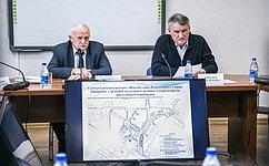 Ю.Воробьев: ВВытегре появится парк смузейной экспозицией техники ивооружения