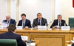 ВСФ обсудили первые итоги правоприменительной практики при переходе регионов нановую систему обращения сТКО