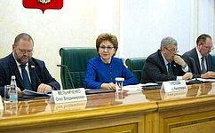 Г. Карелова: Инновационные технологии встроительстве способствуют развитию жилищно-коммунального комплекса России