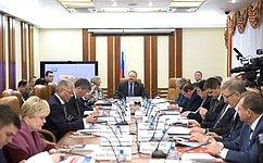 О. Мельниченко: Бурятия— уникальный регион России, обладающий особым природно-экологическим потенциалом