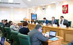 Сенаторы рекомендовали одобрить закон опротиводействии хищению денежных средств