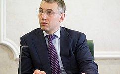 И. Кошин: Присутствие международных наблюдателей навыборах– основа их прозрачности