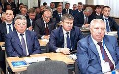 Участники Третьего форума регионов Беларуси иРоссии обсудили сотрудничество впромышленной сфере
