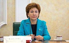 Г. Карелова: Тема сотрудничества ссоотечественницами получит дальнейшее развитие