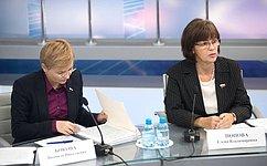 Правовые аспекты реализации норм семейного законодательства, касающиеся алиментных обязательств, рассмотрели вСовете Федерации