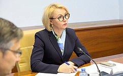 Поддержка молодежных инициатив иначинаний— залог успешного развития государства— И.Гехт