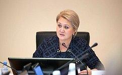 Вопросы безопасного отдыха иоздоровления детей находятся вцентре постоянного внимания Комитета СФ– Л.Гумерова