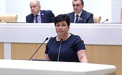 СФ поддержал закон осоциальной защите граждан, подвергшихся воздействию радиации вследствие катастрофы наЧернобыльской АЭС