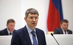 М. Решетников: Восстановление занятости будет одним изосновных приоритетов экономической политики в2021году