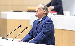 Одобрены изменения встатью закона «Обосновных гарантиях избирательных прав иправа научастие вреферендуме граждан РФ»