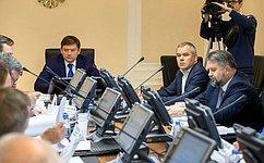 Н. Журавлев: Региональные банки должны стать основой развития экономики субъектов РФ, малого исреднего бизнеса