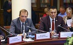 А. Кутепов: Роль бизнеса вуглублении интеграции России иБеларуси сложно преувеличить