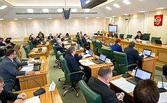 Комитет СФ побюджету ифинансовым рынкам рекомендовал одобрить предоставление дополнительных гарантий гражданам, уволенным своенной службы