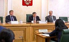 С. Калашников: Разработка Стратегии социально-экономического развития Российской Федерации– одна изважнейших задач
