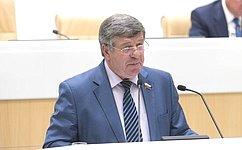 В. Семенов: Уровень преступности вКрасноярском крае снизился
