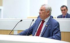 Совет Федерации закрепил требование обобязательном декларировании потребления энергетических ресурсов