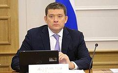 Н. Журавлев: Вопросы укрепления глобальной энергетической безопасности сегодня выходят напередний план