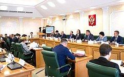 ВСФ обсудили актуальные вопросы транспортировки, хранения, переработки иреализации сельскохозяйственной продукции