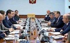 Важно повышать информированность граждан обособенностях новой системы обращения сТКО— А.Кутепов