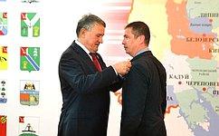 Представители местного самоуправления должны иметь как можно больше возможностей для решения вопросов «наместах»— Ю.Воробьев
