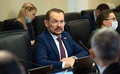 С. Белоусов: Российская органика может идолжна стать новым международным брендом