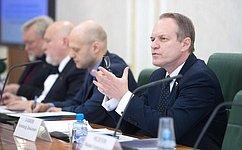 А. Башкин: Необходимо увеличить оплату труда адвокатов-защитников, оказывающих бесплатную юридическую помощь