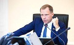 А. Кутепов: Регистрация региональных брендов дает субъекту РФ дополнительные экономические выгоды