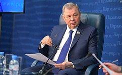 А. Артамонов: Льготная ипотека должна стать более адресной