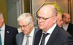 Атомная отрасль Российской Федерации— мировой лидер ввопросах утилизации радиоактивных отходов— А.Дмитриенко