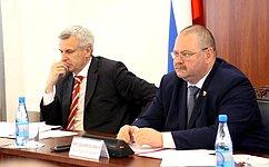 О.Мельниченко: Курс наускоренное развитие Дальнего Востока является государственным приоритетом
