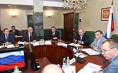 Ввод вэксплуатацию спорткомплекса вПриволжском будет иметь особое значение для жителей Республики Марий Эл— К.Косачев