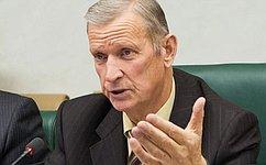 Геннадий Горбунов отметил успехи Белгородской области вразвитии сельского хозяйства