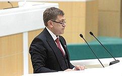 Одобрено изменение взакон «Оконтрактной системе всфере закупок товаров, работ, услуг для обеспечения государственных имуниципальных нужд»