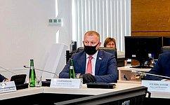 С. Горняков: ВВолгоградской области будут выделены дополнительные средства для ряда социально значимых направлений