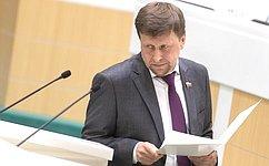 В.Харлов принял участие воткрытии вУльяновске XI бизнес-форума «Деловой климат вРоссии»