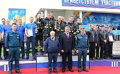 ВВологодской области стартовал Форум «Общество забезопасность»