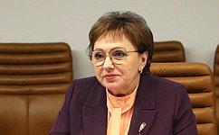 Е. Бибикова провела прием жителей Псковской области вдистанционном режиме