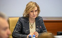 Комитет СФ посоциальной политике рекомендовал одобрить увеличение расходов Пенсионного фонда РФ